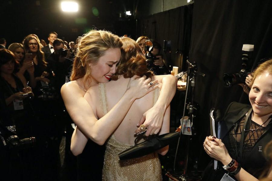 14 Sweetest Celebrity Hugs #13 | Brain Berries