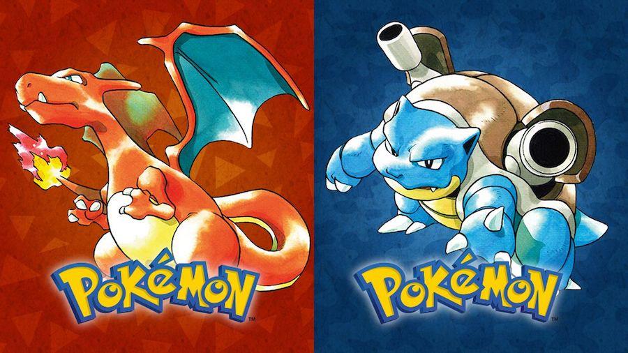 Pokemon Kuq dhe Blu    6 lojëra që ju ndryshuan jetën, edhe nëse nuk jeni lojtarë    Zestradar