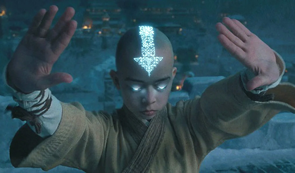 The Last Airbender (2010)   10 Best and Worst Fantasy Movies Ever Made   Zestradar
