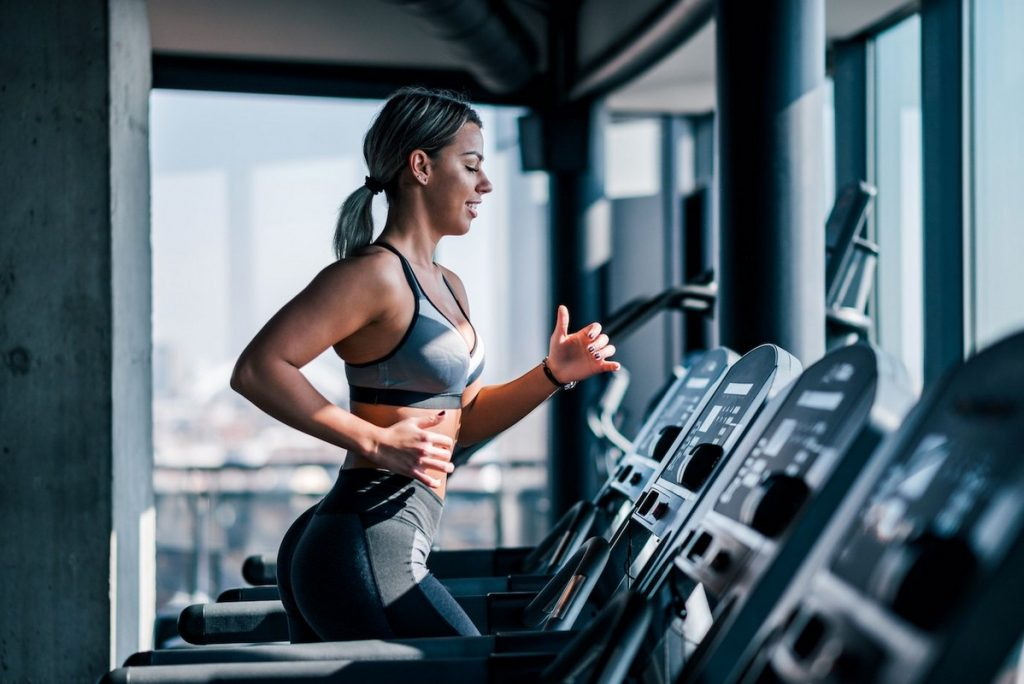 7 Interesting Facts About Working Out #3 | Brain Berries