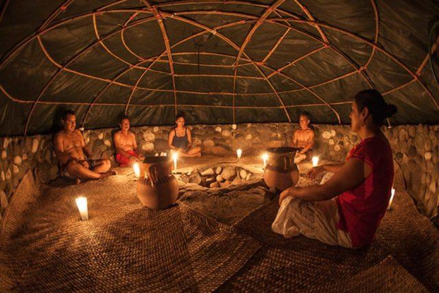 حمامات البخار |  10 حقائق محيرة للعقل حول شعب المايا لا أحد يتحدث عنها |  زيسترادار