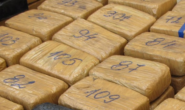 A Bulgarian tried to transport 30kg of heroin to Serbia