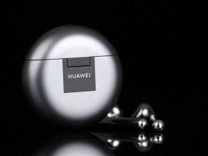 Huawei FreeBuds 4 – стъпка напред в настройването на безжични слушалки