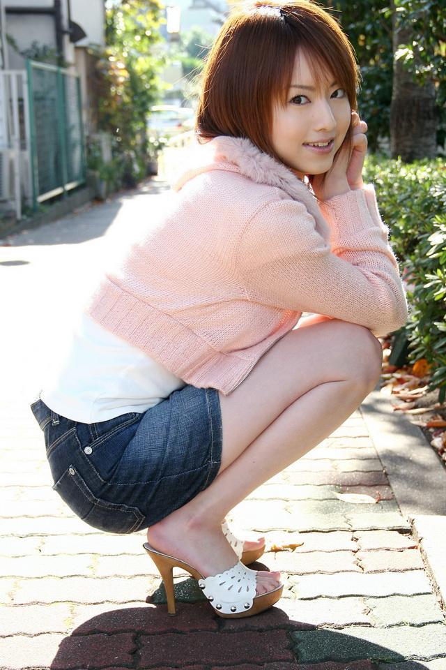 吉澤明步 - 暗黑界天后級AV女優最愛對翹臀坐姿體位羞稱硬度很重要、再戰加藤鷹蜜桃成熟時3D難忘金手指
