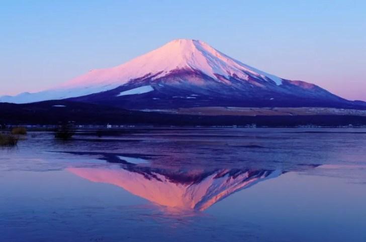 千変万化の絶景!山梨・富士五湖から世界文化遺産の富士山を見よう ...