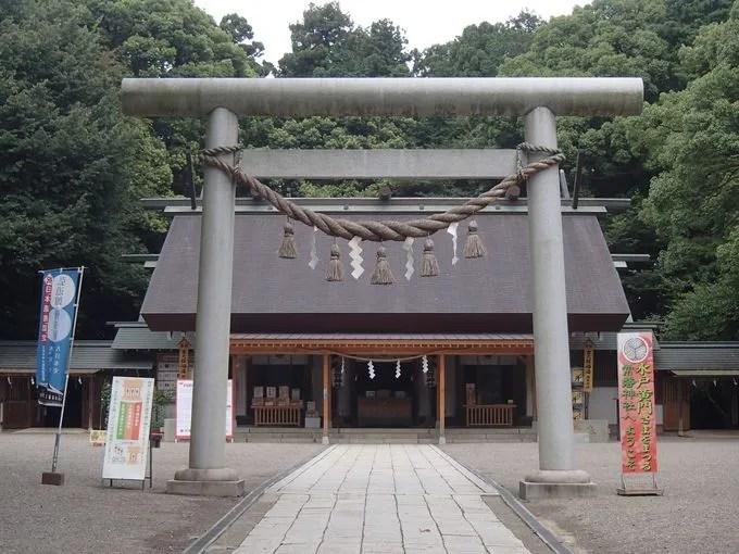 「水戸 常磐神社」の画像検索結果
