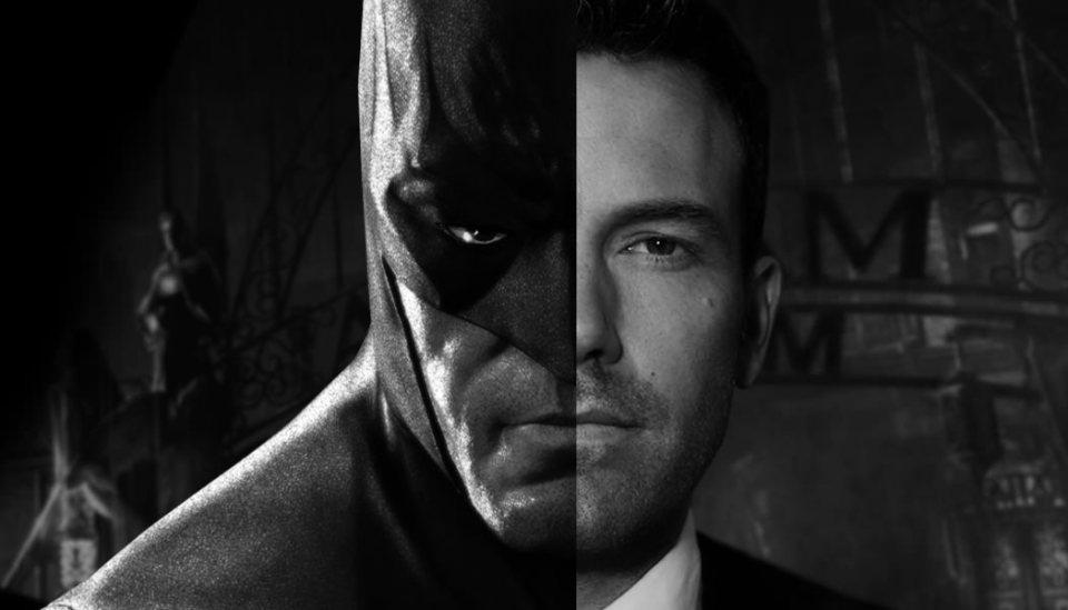 Ben Affleck is the new Batman - Hot or Not 1