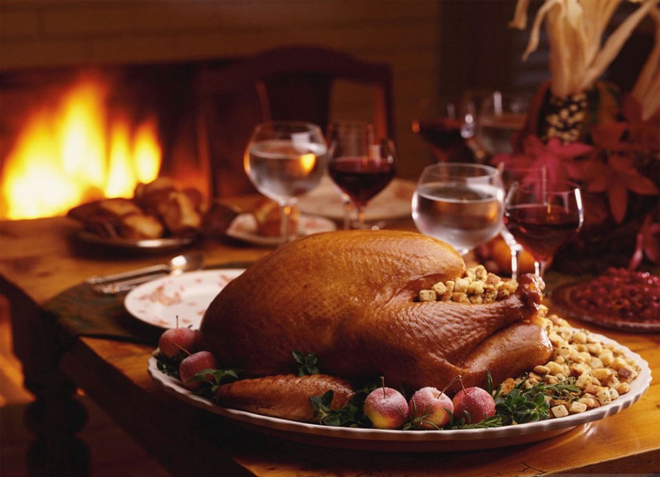 5 Simple But Original Thanksgiving Turkey Recipes to Impress Your Guests