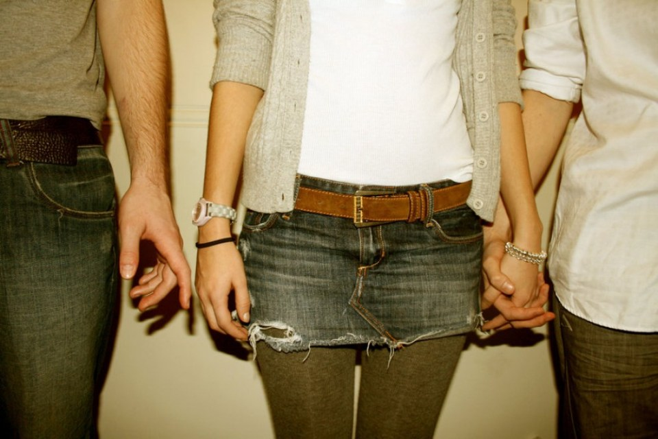 Can Love Affair Relationships Succeed