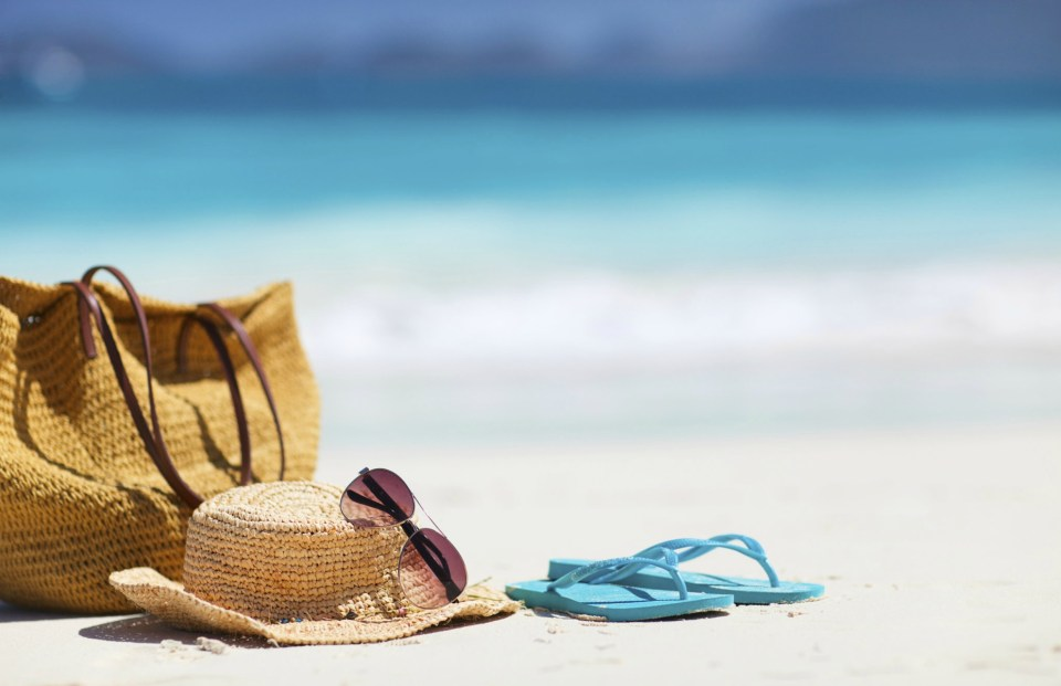 What To Pack In A Beach Bag - 15 Essentials