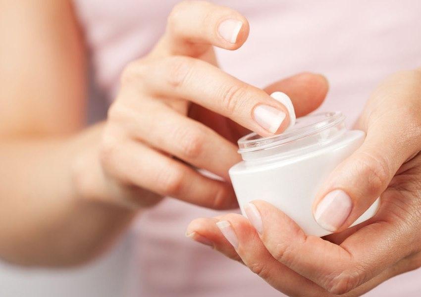 3 Soften Dry Skin