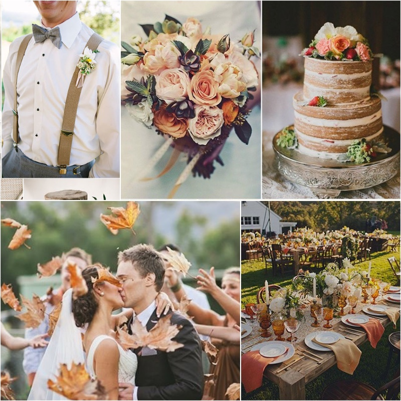 Good Wedding Colors | Best Wedding Colors For Fall Invitationsjdi Org
