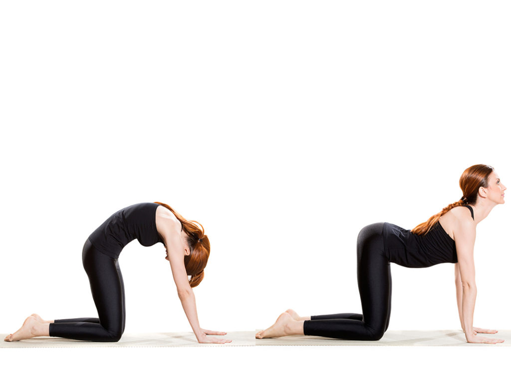 Top 9 Yoga Poses For Relaxation Her Beauty