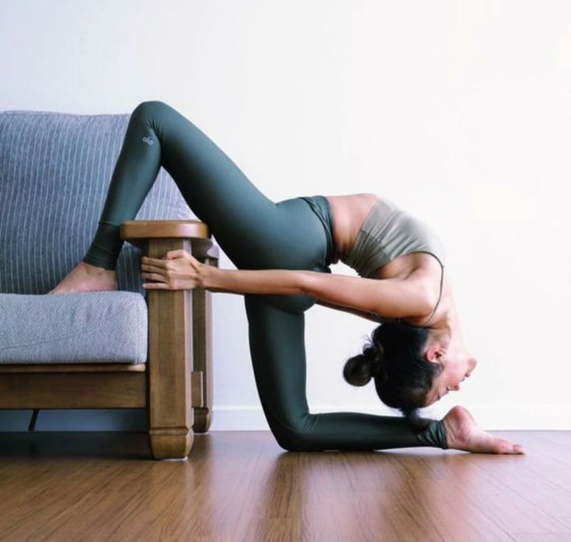 11 Ways Yoga Can Help Your Career | Her Beauty