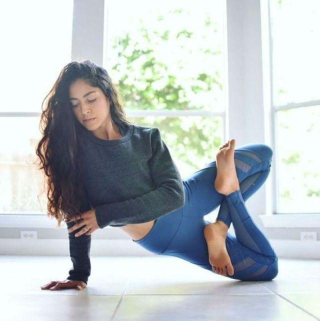 11 Ways Yoga Can Help Your Career