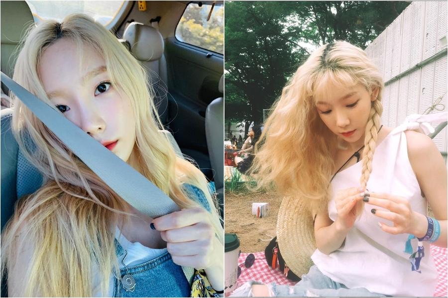Taeyeon | Her Beauty