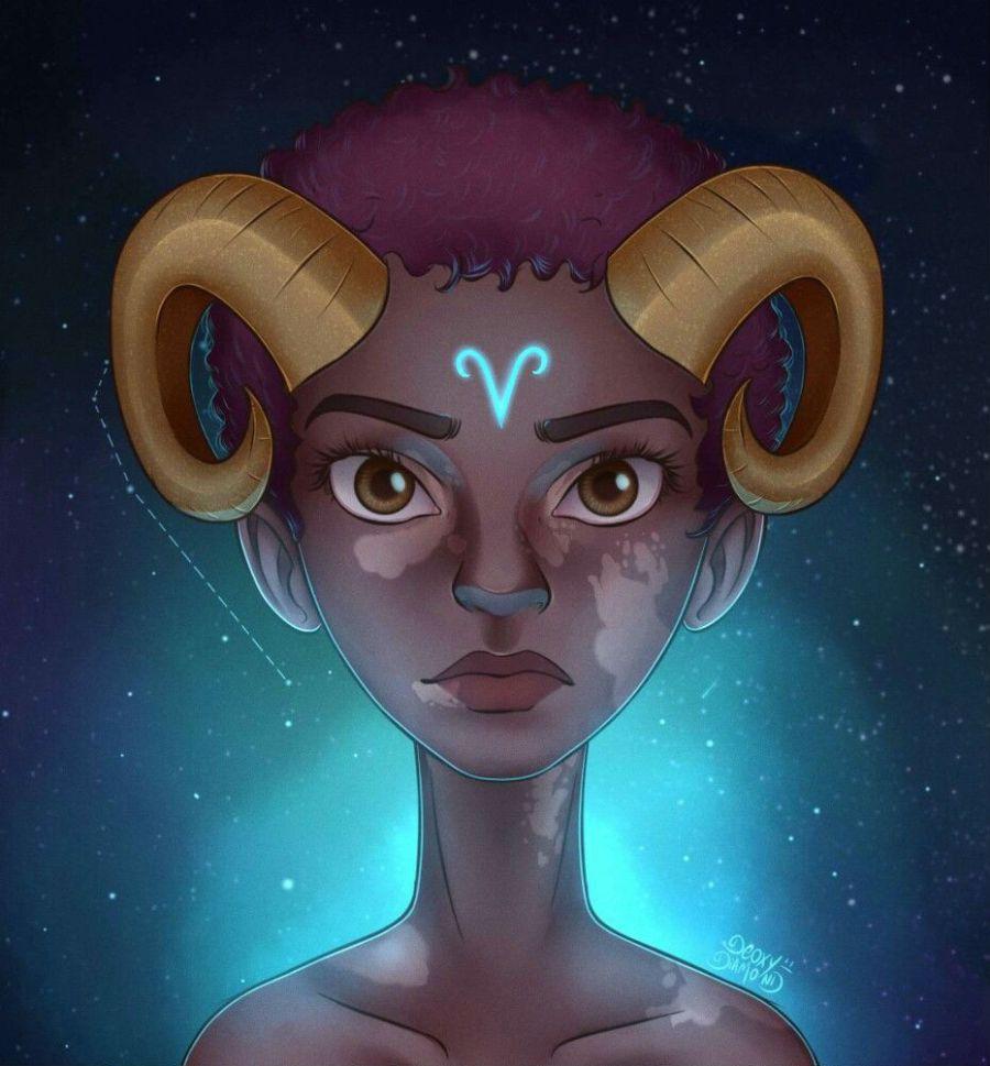 Aries | Las 12 Mejores Novias/Esposas Según El Zodiaco (De La Peor A La Mejor) | Her Beauty