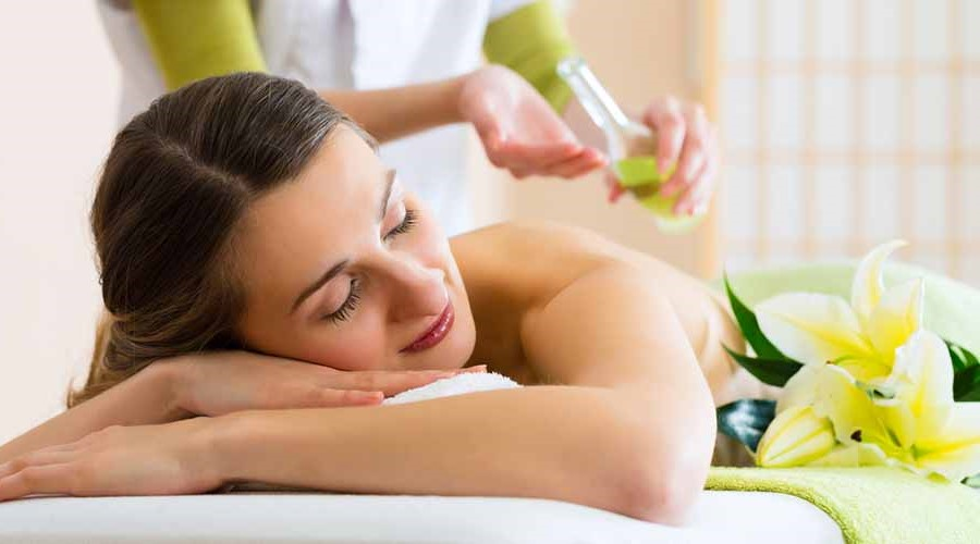 CBD Massage | 9 Best Spa Treatments Every Women Should Try | Her Beauty