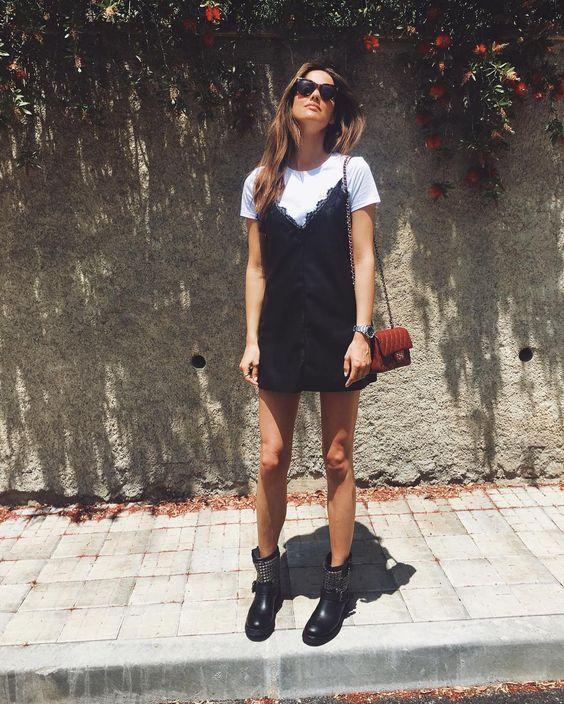 Mặc hai lớp áo #2 | 15 gợi ý phong cách thời trang của phụ nữ Á Đông | Her Beauty