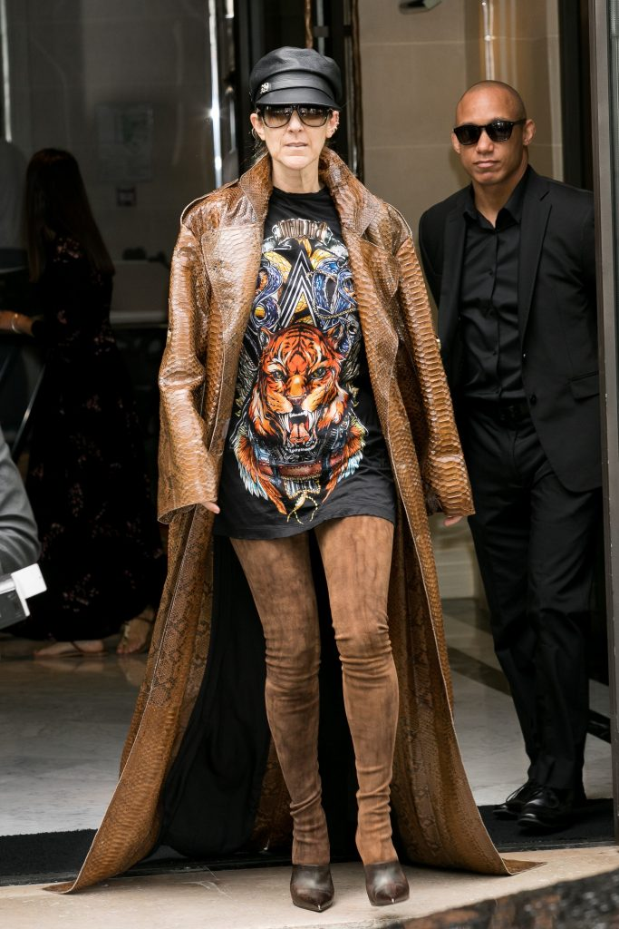 Law Roach-Celine Dion  #3 | 10 Reasons Why Celine Dion Is Our New Style Icon | Her Beauty