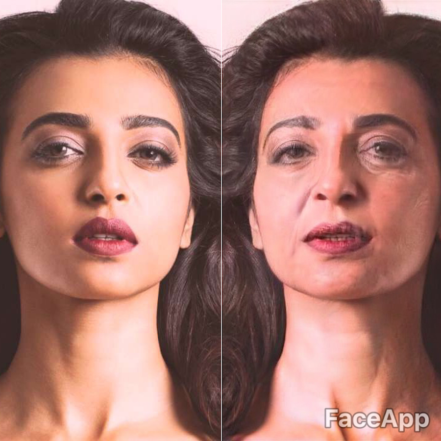 Radhika Apte | What Bollywood Stars Will Look Like When They Grow Old | Her Beauty