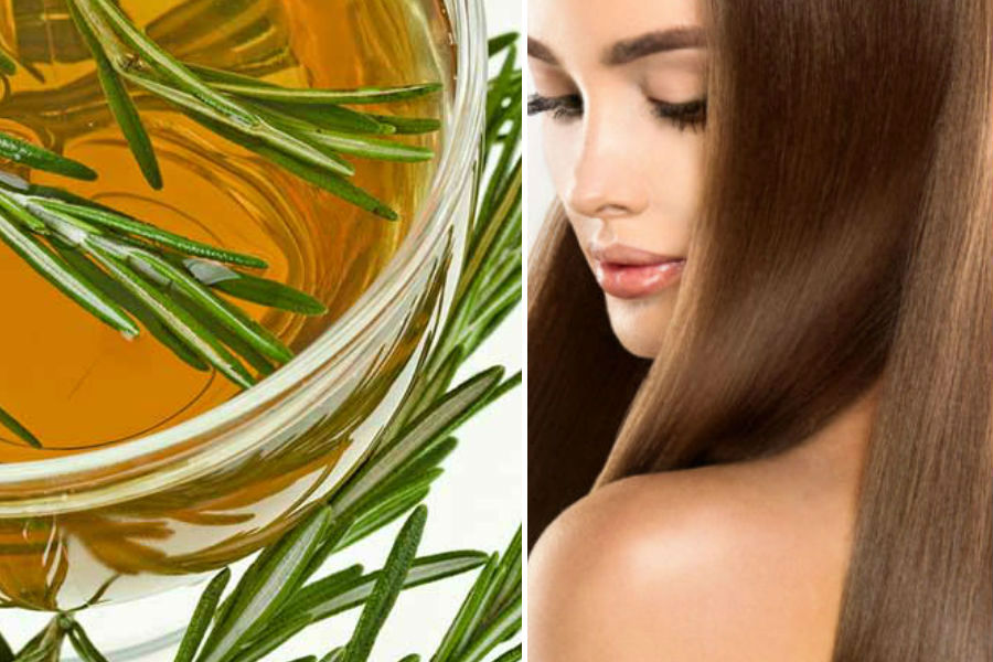 Rosemary water for shiny hair | 9 Beauty Rituals From Around The World | Her Beauty