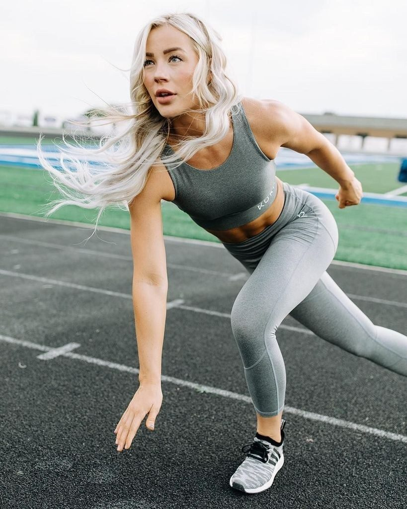 Exercise | 7 Things You Can Do Instead of Counting Calories | Her Beauty