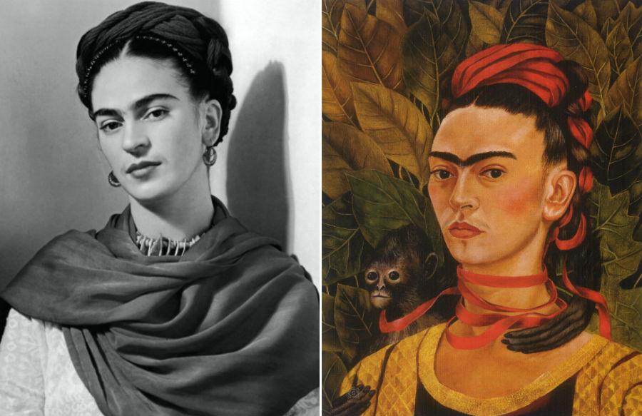 Фрида Кало | Her Beauty