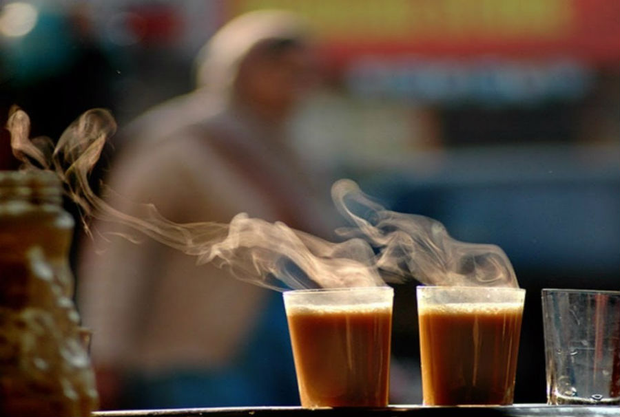 Masala Chai | 11 Best Foods To Eat In The Rainy Season | Her Beauty
