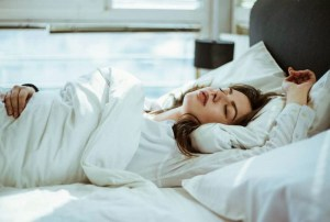 Here's What Your Sleeping Position Tells About Your Personality | Her Beauty