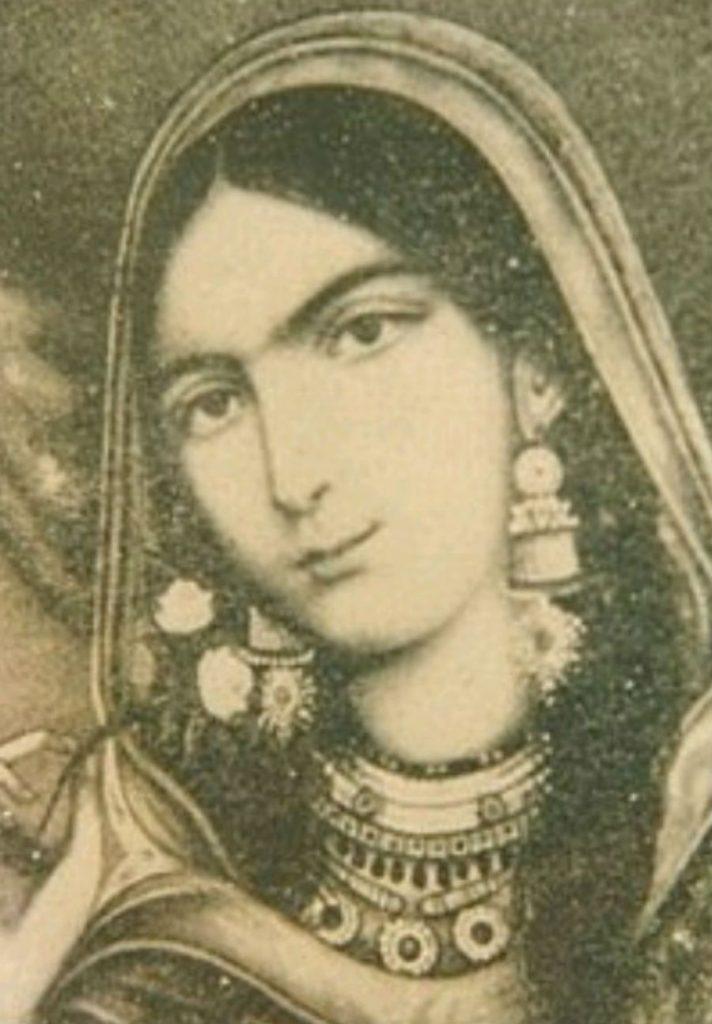 बेगम हजरत महल-   | भारत की 6 महिला स्वतंत्रता सेनानी | HerBeauty