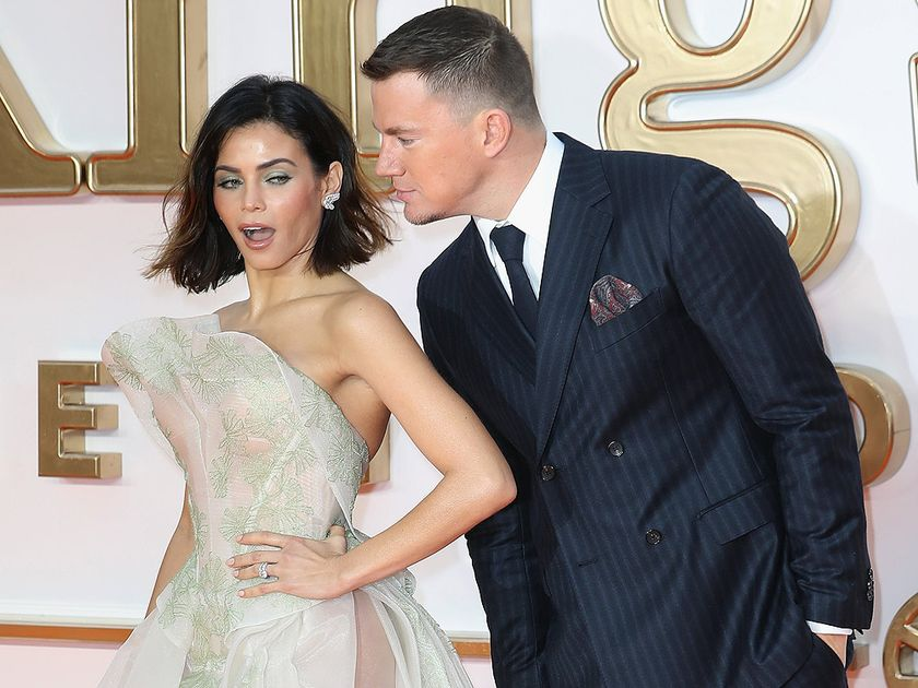 Channing Tatum relationships   10 Facts That Will Make You Fall In Love With Channing Tatum Her Beauty
