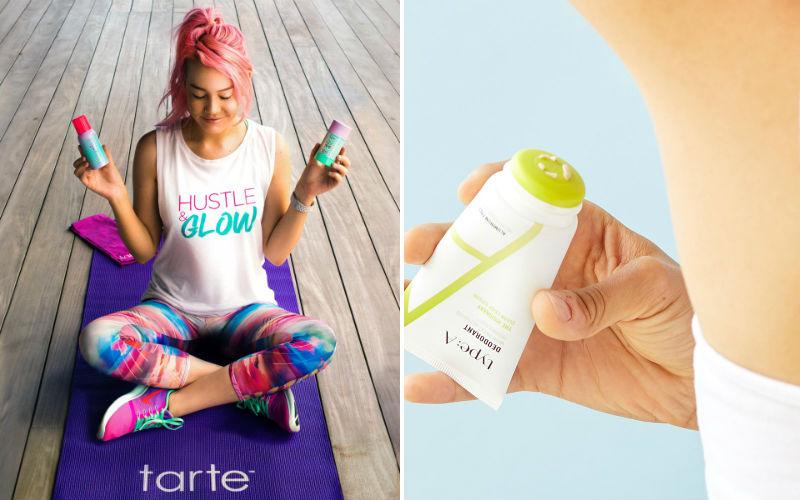 10 Best Natural Deodorants For Women | Her Beauty