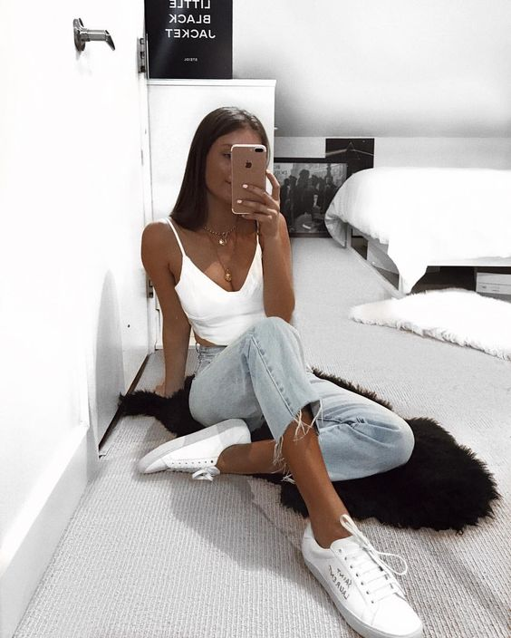 #OOTD posts on Instagram | 15 Signs That Prove You Have Good Style | Her Beauty