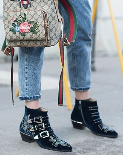 Казаки | 6 пар обуви, которые тебе действительно нужны этой осенью | Her Beauty
