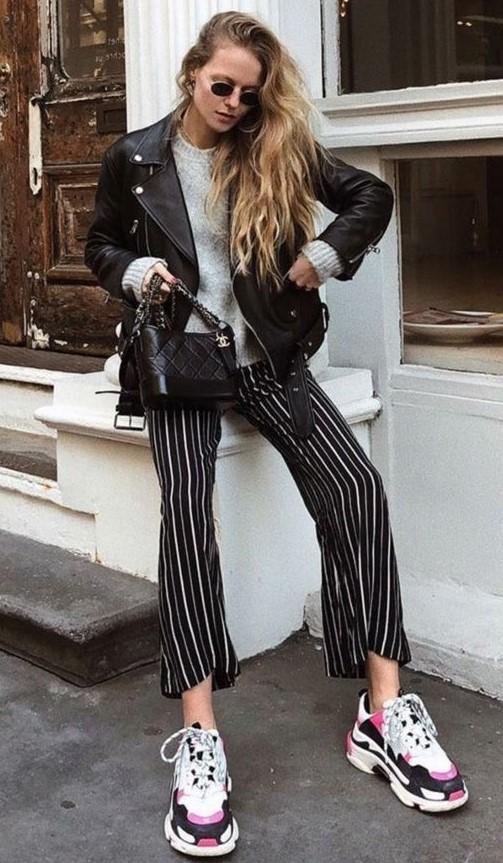 Кроссовки | 6 пар обуви, которые тебе действительно нужны этой осенью | Her Beauty