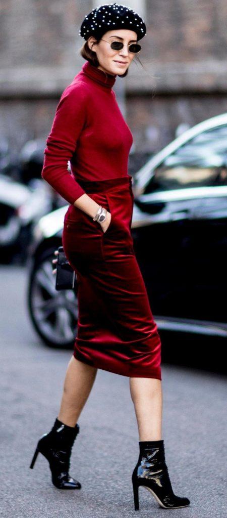 Ботильоны #3 | 6 пар обуви, которые тебе действительно нужны этой осенью | Her Beauty