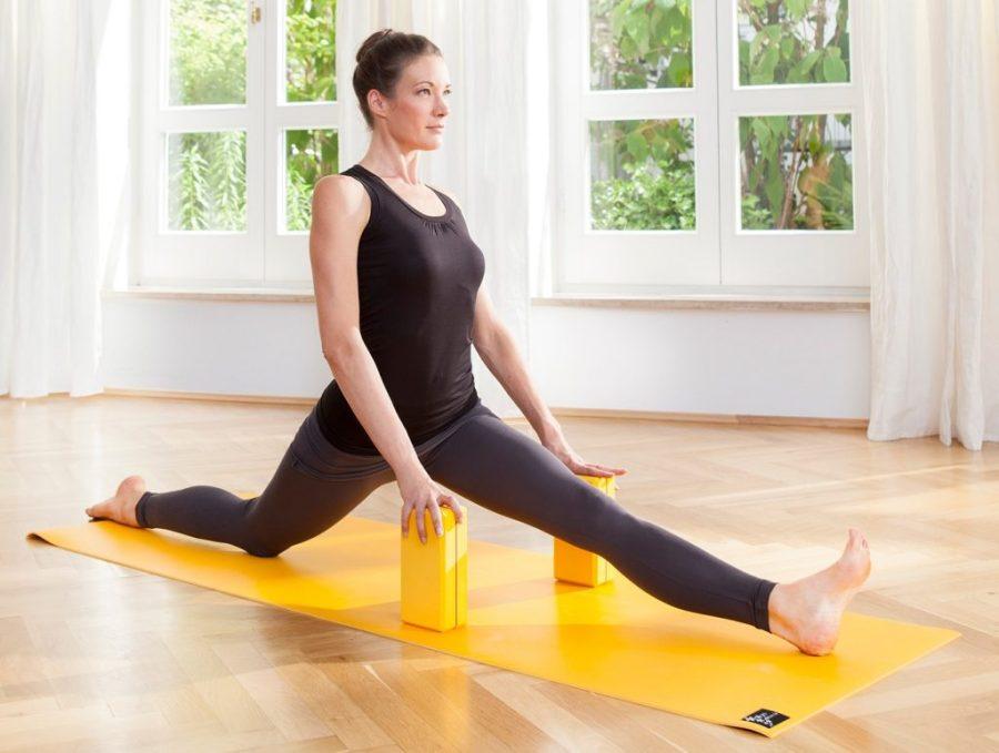 8 упражнений, которые помогут вам быстро и безболезненно сесть на шпагат #11 | Her Beauty