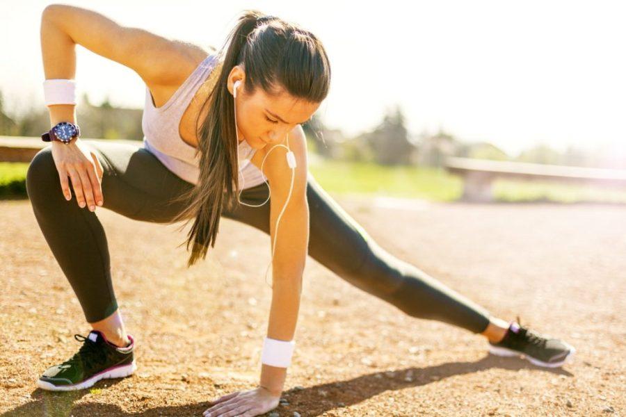 8 упражнений, которые помогут вам быстро и безболезненно сесть на шпагат #5 | Her Beauty
