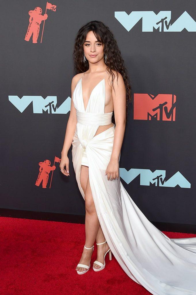 Camila Cabello | Hottest VMA 2019 Looks | Her Beauty