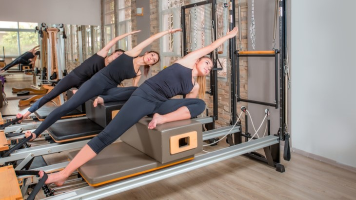 What to wear to pilates   Everything You Need To Know About Pilates   Her Beauty