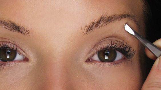 keep maintaining eyebrows | How to Trim Your Eyebrows Without Messing Them Up | Her Beauty