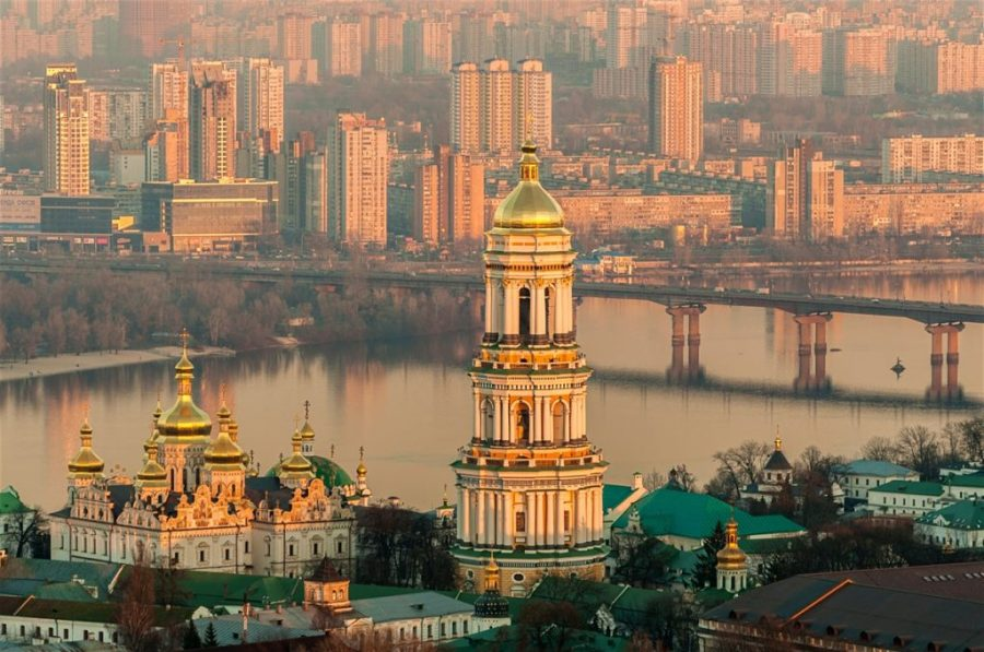 Kyiv, Ukraine | 10 of Europe's Cheapest Cities for Fall Travel | Her Beauty