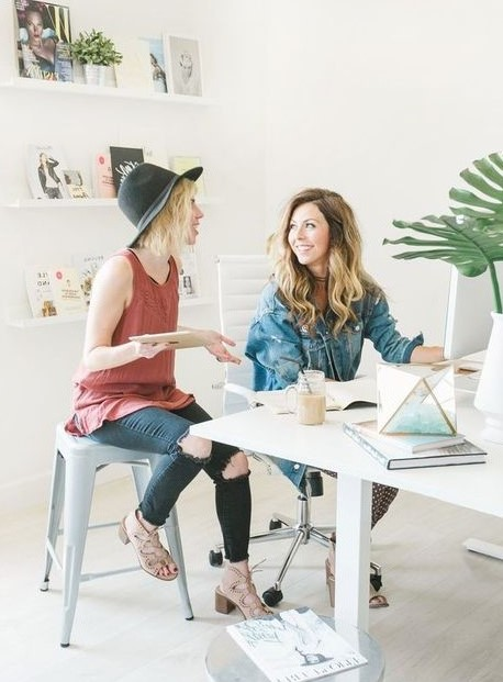 Learn something new   6 Ways to Be More Positive at Work   Her Beauty