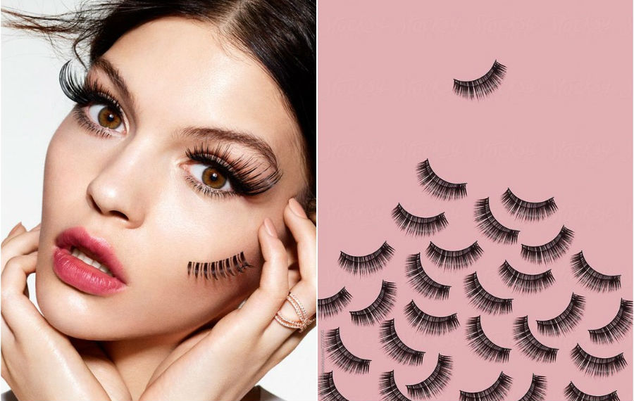Magnetic Eyelashes: What Are They And Do They Work? | Her Beauty