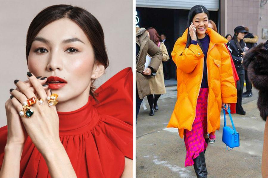 Мишель Ли, Allure | Как выглядят главные редакторы Vogue, Elle и других глянцевых журналов о моде | Her Beauty