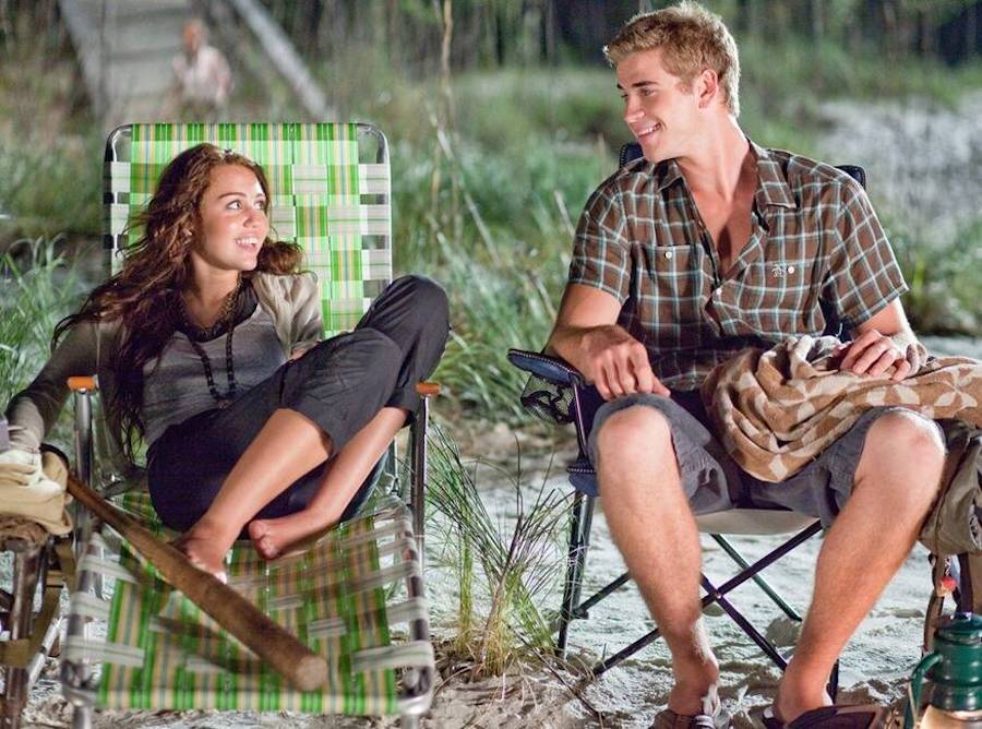 2009  | Miley Cyrus And Liam Hemsworth: Love Story, Marriage And Break Up | Her Beauty