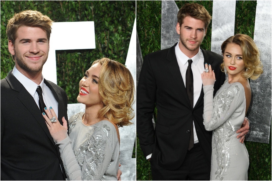 2012  | Miley Cyrus And Liam Hemsworth: Love Story, Marriage And Break Up | Her Beauty