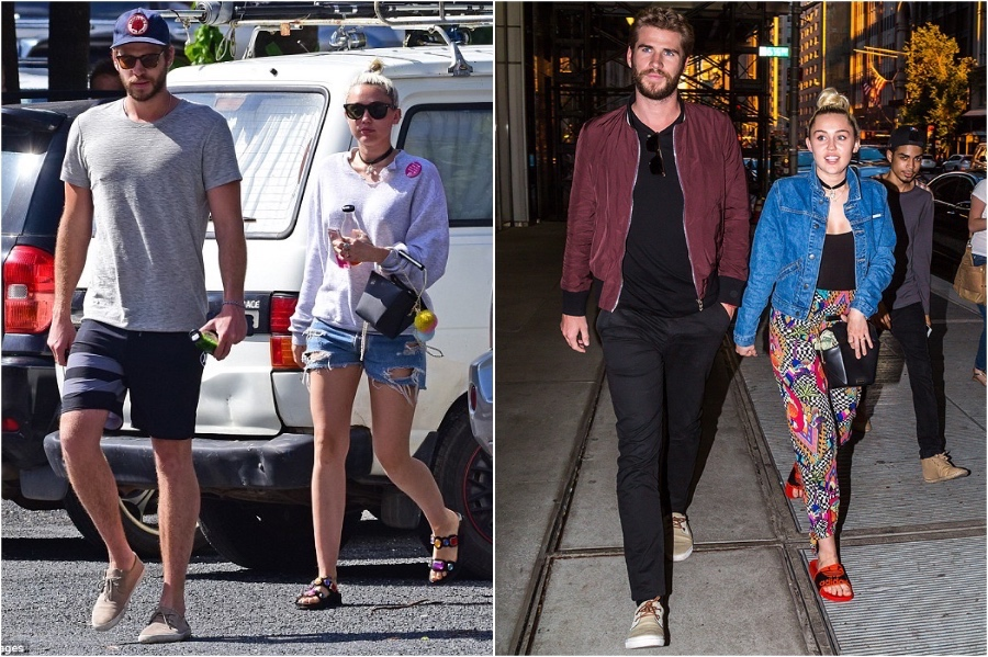 2016 | Miley Cyrus And Liam Hemsworth: Love Story, Marriage And Break Up | Her Beauty