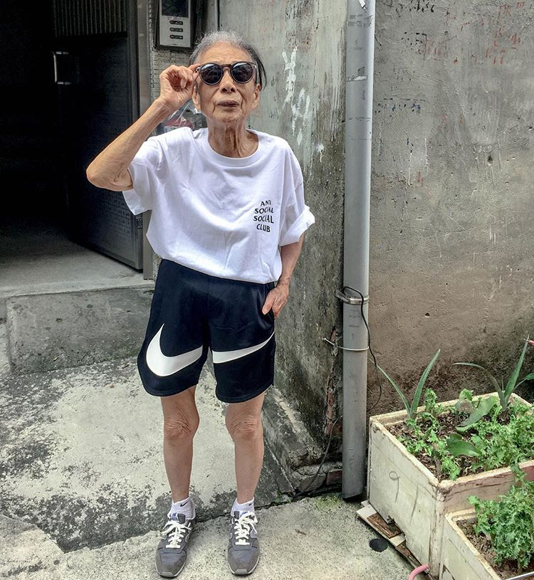 Moon Lin outfit | 12 Over-50 Women With Ridiculously Good Style | Her Beauty